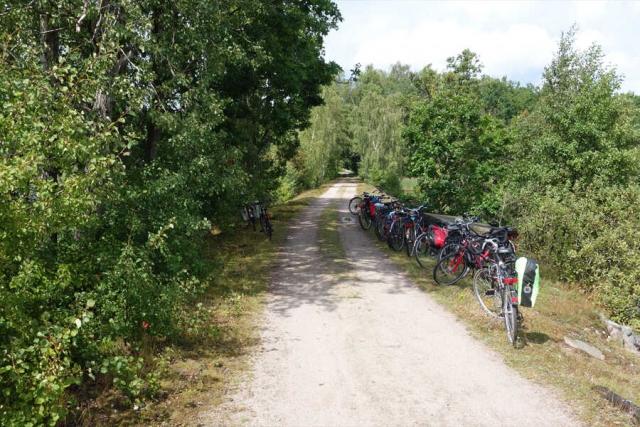 Schweden - Familienreise mit Kanu und Rad