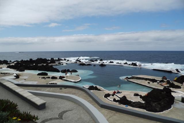 Portugal - die Blumeninsel im Atlantik erleben