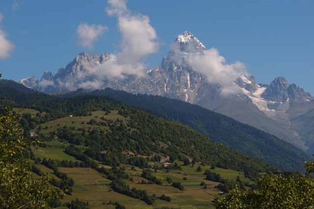 Georgien - Rundreise mit Wandern und Kultur im Kaukasus