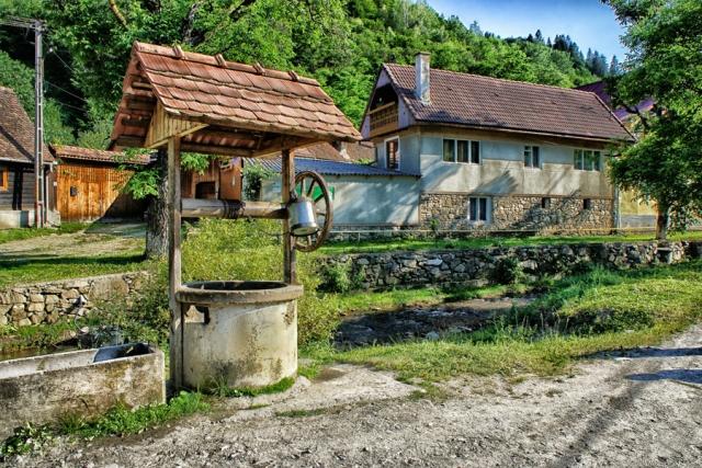 Rumänien - Natur und Kultur - Fahrradreise durch Siebenbürgen
