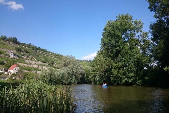 Gruppenreise - Mit dem Boot durch Mitteldeutschland