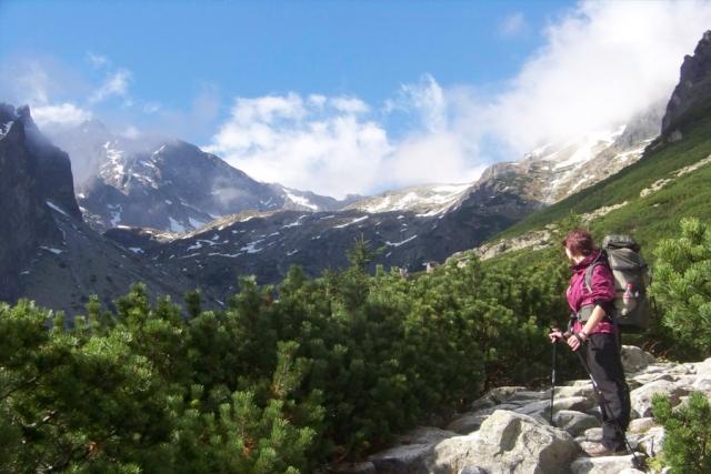 Polen & Slowakei - Trekkingtour Hohe Tatra - Die kleine Überschreitung