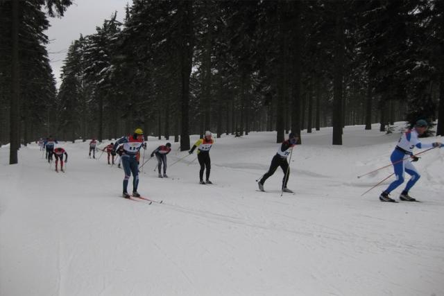 Estland - Tartu Ski-Marathon