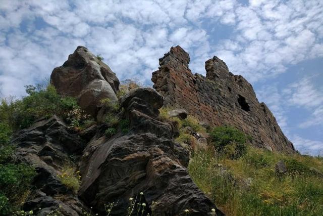 Armenien - unentdecktes Land im Kaukasus