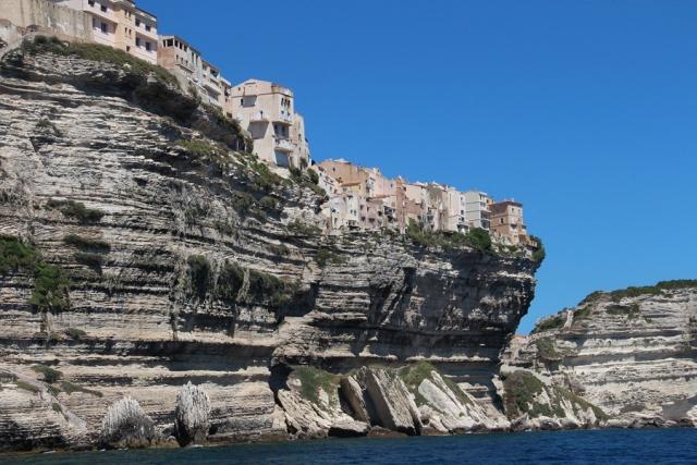 Korsika - Wandern ohne Gepäck
