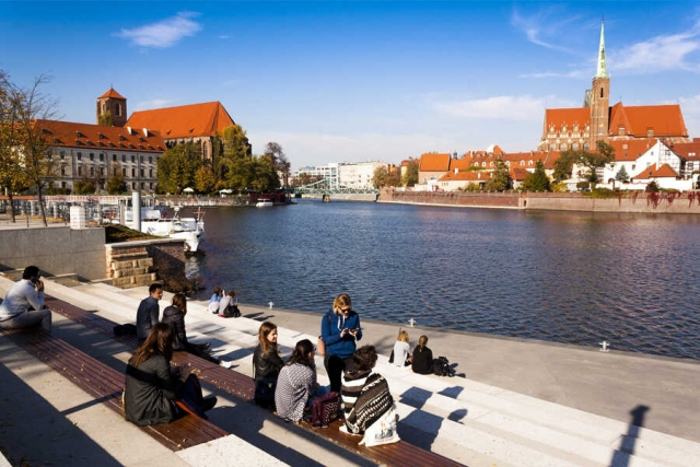 Polen - Gruppenreise in Niederschlesien
