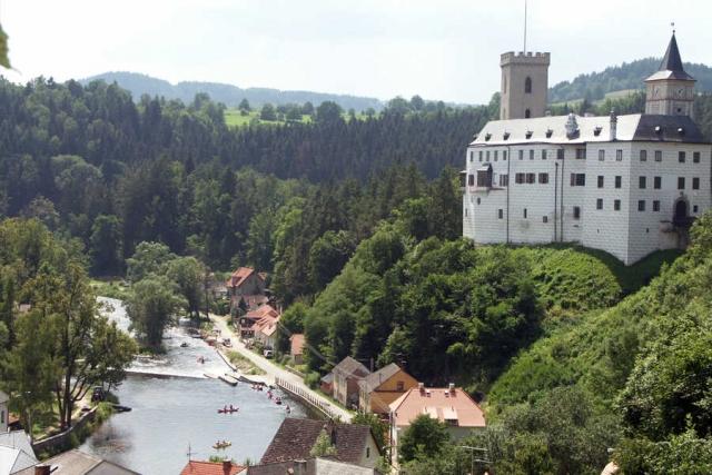 Tschechien - Gruppenreise in Südböhmen