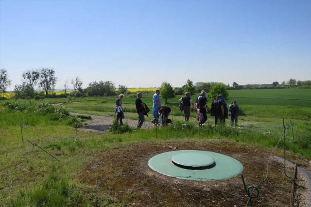 Gruppenreise - unterwegs im Lebuser Land