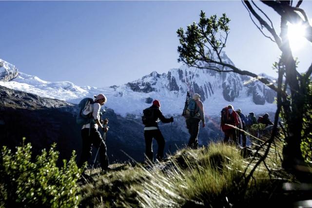 Erlebnis- und Trekkingreisen in Peru - auf alten Inkapfaden bis zum Machu Picchu