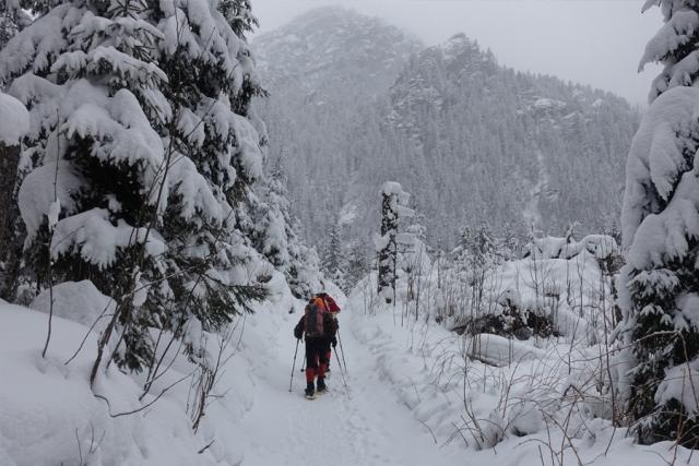 Polen & Slowakei - Winter aktiv im kleinsten Hochgebirge der Welt