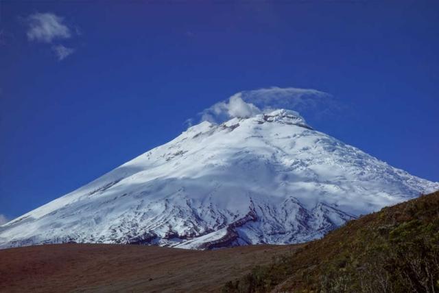 Ecuador - Rundreise mit Vulkantrekking zum Cotopaxi