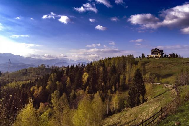Rumänien - Wander- und Naturreise mit kulturellen Höhepunkten