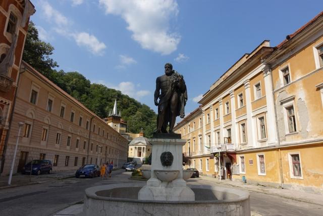 Rumänien Südwesten - Natur-, Kultur- und Wanderreise