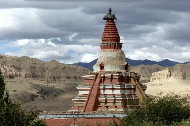 Tibet - unterwegs auf dem Dach der Welt