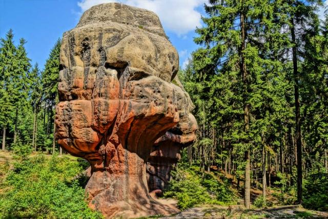 Deutschland - Aktivreise im Zittauer Gebirge