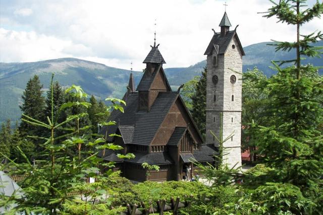 Polen & Tschechien - zu Fuß durch die Bergwelt der Sudeten