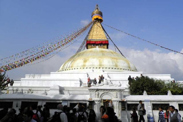 Nepal - das einstige Königreich im Himalaya erleben