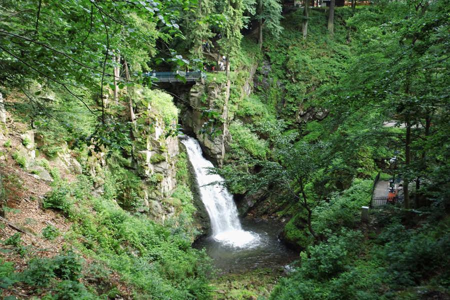 Wander- und Kulturreise durch Niederschlesien