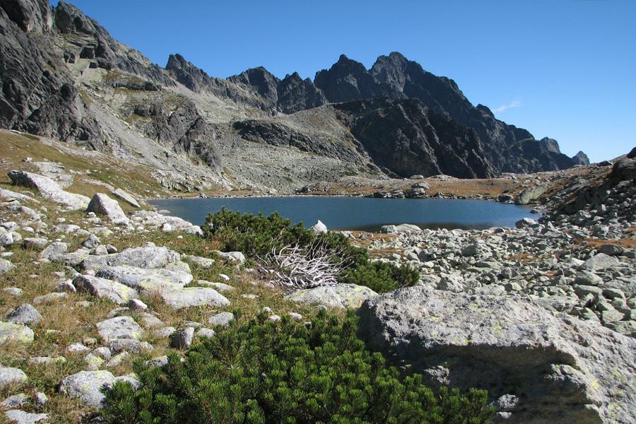 Polen - Wanderreise mit Komfort, Naturerlebnis Hohe Tatra