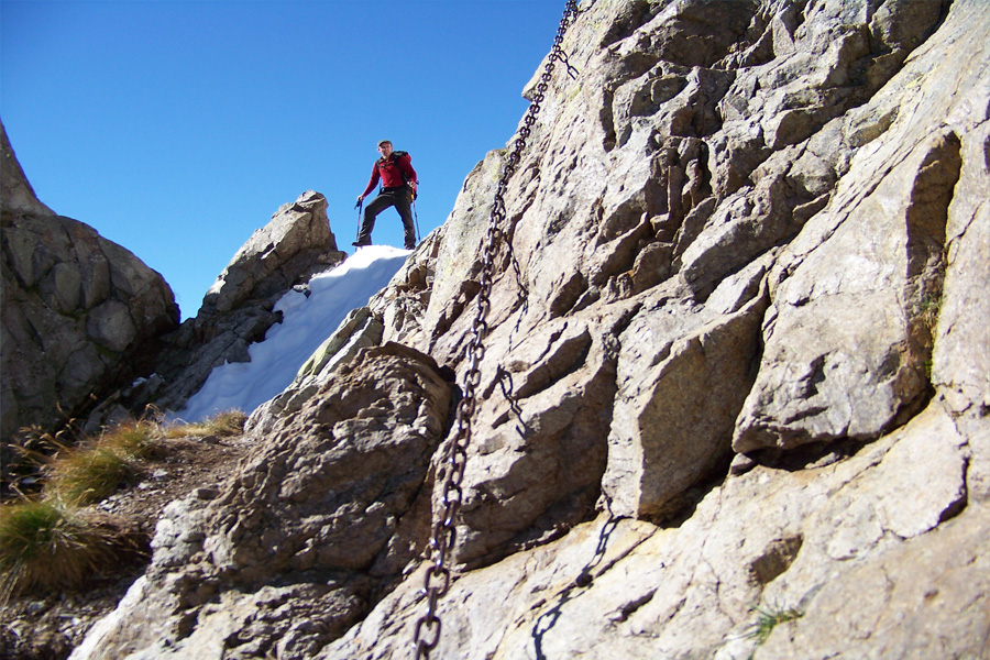 Polen - Trekkingreise mit Überschreitung der Hohen Tatra