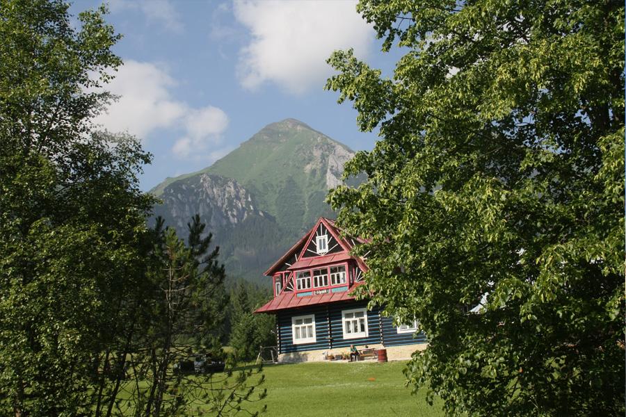 Polen - geführte Radreise Krakau, Zakopane und die Bergwelt der Hohen Tatra
