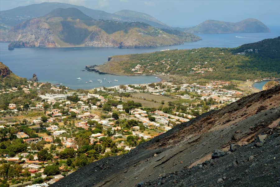 Italien - Wander- und Aktivreise Sizilien