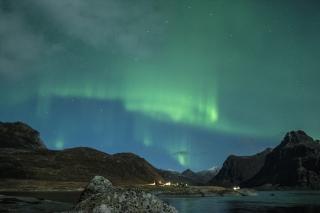 Norwegen - winterliche Foto- und Erlebnisreise auf den Lofoten