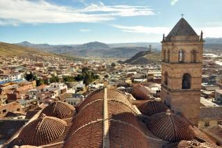 Wander- und Erlebnisreise zu den Höhepunkten Boliviens