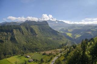 Erlebnis- und Wander-Rundreise Ecuador