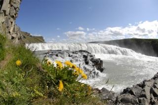 Island - Erlebnisreise mit Wanderungen rund um die Insel