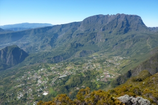 La Réunion - Natur- und Wanderreise über eine paradiesische Insel