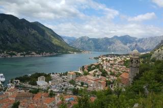 Montenegro - Wander-Rundreise zwischen Bergwelt und Adriaküste