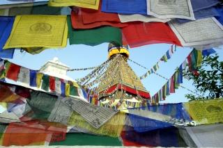 Nepal - Himalaya-Trekking zum Mount-Everest-Basislager