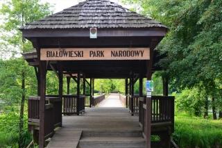 Polen - individuelle Radreise Masurische Seenplatte und die schönsten Nationalparks
