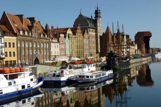 Polen - individuelle Radwanderung, Danzig, Marienburg und Masurische Seenplatte