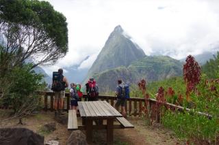 Trekkingtour auf der Tropeninsel La Réunion