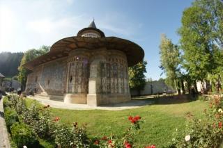 Rumänien Norden - Reise mit Natur, Kultur und Wandern