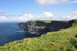Irland - unterwegs auf der Grünen Insel