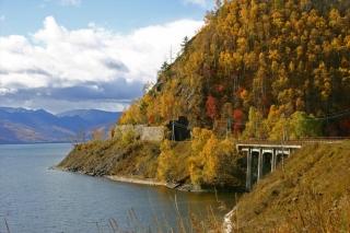 Russland - Trekking am Baikalsee und im Chamar-Daban-Gebirge
