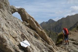 Trekkingreise Rumänien - Überschreitung Fogarascher Gebirge (Fagaras)
