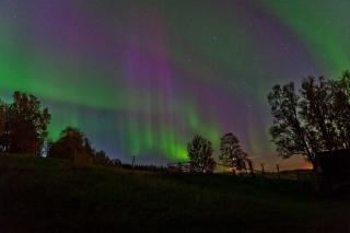 Norwegen - Aurora Borealis - die spektakulären Polarlichter des hohen Nordens