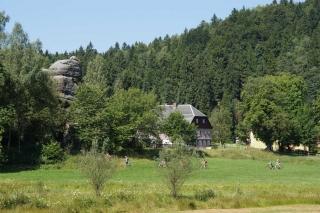 Deutschland - geführte Radreise Oberlausitz