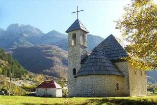 Albanien & Kosovo - Die verwunschenen Berge