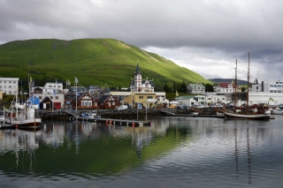 Island - Naturparadies im Nordatlantik