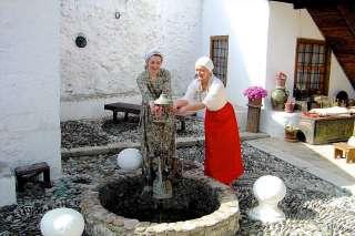 Bosnien und Herzegowina - unterwegs im Herz des Balkans