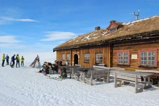 Winter aktiv in Norwegen Skilanglauf in der Hardangervidda und auf dem Golsfjell